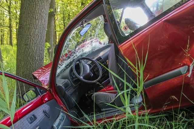 W Łódzkiem wypadku powoduje 3,6 kierowców na stu ubezpieczonych