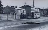 A to historia! Pierwszy tramwaj z centrum na Chełmińskie Przedmieście wyruszył 23 października A.D. 1907. Zobacz zdjęcia!
