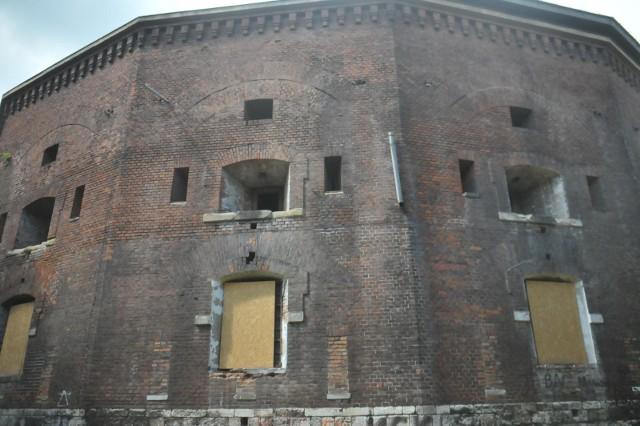 Wojewódzki konserwator zabytków zgodził się na sprzedaż fortu