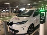 W Dąbrowie Górniczej powstanie 25 stacji ładowania samochodów elektrycznych. Sprawdźcie, gdzie je znajdziecie