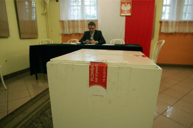 Prawybory trwają w wielu szkołach w Polsce. Wybory parlamentarne odbędą się 25 października