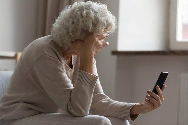 75-letnia kobieta zmarła, nie doczekawszy się pomocy medycznej (zdjęcie ilustracyjne)