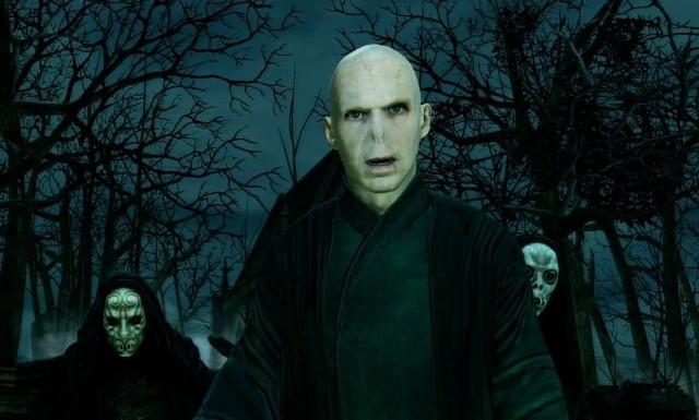 Harry Potter for KinectHarry Potter for Kinect: w Polsce gra ukaże się tylko w oryginalnej, angielskiej wersji językowej