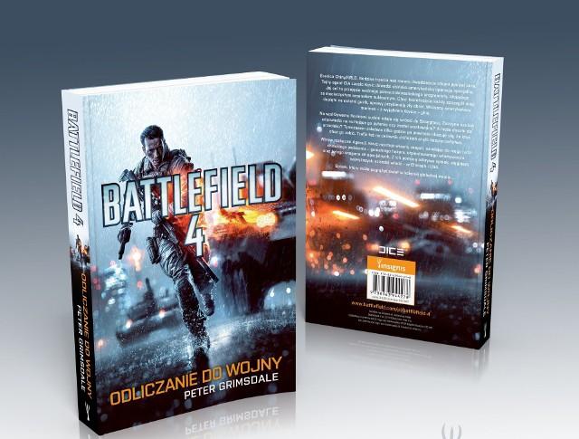 Battlefield 4: Odliczanie do wojnyBattlefield 4: Odliczanie do wojny