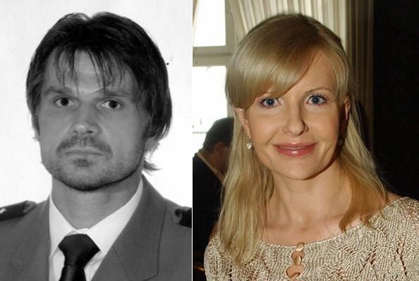 Paweł Janeczek i Joanna Racewicz.