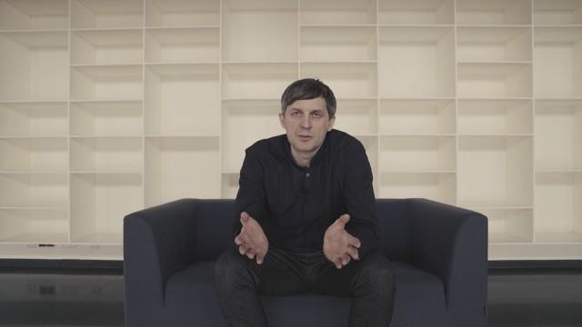 """Album """"Acousmatic Music"""" przedstawia filozofię muzyki w ujęciu kompozytora Marcina Stańczyka"""