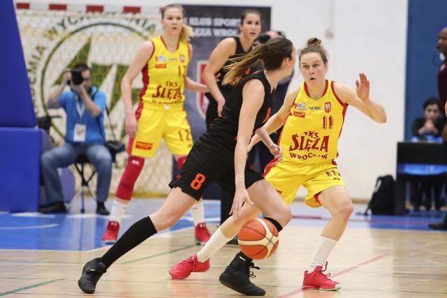 Ślęza - CCC V mecz TRANSMISJA NA ŻYWO 12.04.2017 Basket Liga Kobiet (Gdzie w TV, STREAM ONLINE,LIVE)