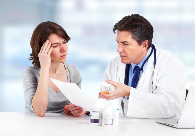 Choroby przewlekłe charakteryzują się długim przebiegiem i najczęściej wymagają przedłużonego przyjmowania leków