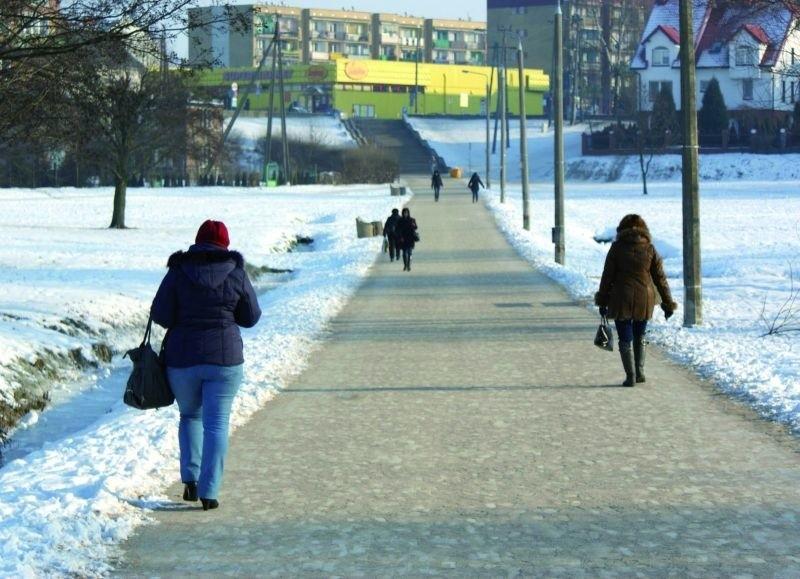 Park Centralny w Grajewie jest bardzo uczęszczany przez mieszkańców Grajewa. Zdaniem wielu z nich, byłoby to doskonałe miejsce do spędzania tutaj wolnego czasu.
