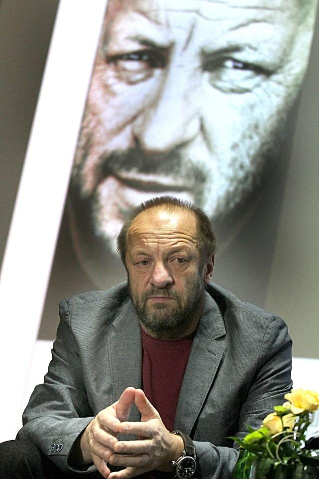 Zbigniew Preisner napisał muzykę specjalnie dla Łodzi