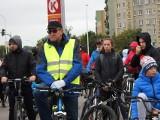 Europejski Dzień Bez Samochodu w Suwałkach. Setki suwalczan przesiadło się na rowery [Zdjęcia]