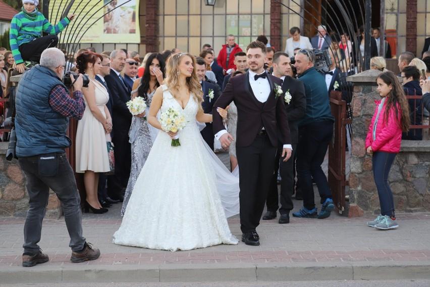 Zaproszenie na ślub Daniela Martyniuka otrzymali m.in. Radek...