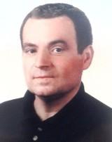 Pomóż odnaleźć zaginionego torunianina Bogdana Krysiaka