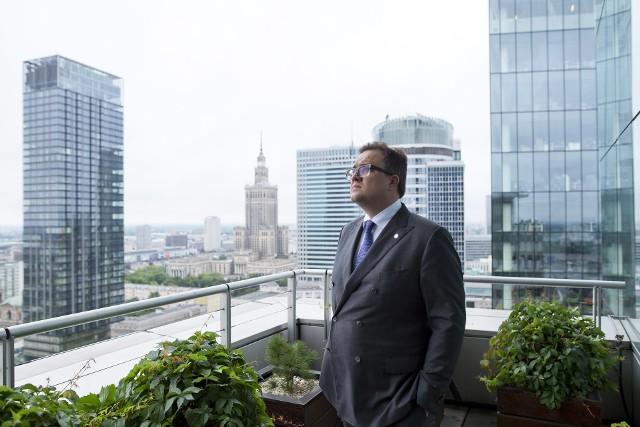 W Europie po Brexicie Polska ma szansę odegrać znaczącą rolę- twierdzi Krupiński.