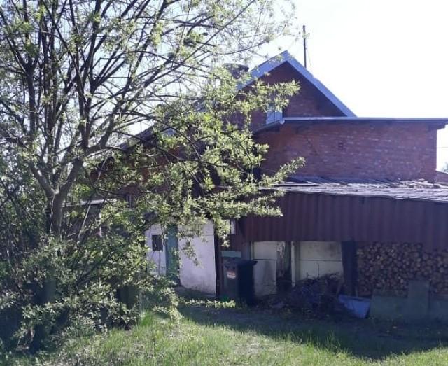 Ostromecko, gmina Dąbrowa Chełmińska. Przez to miejsce niedługo ma przebiegać droga