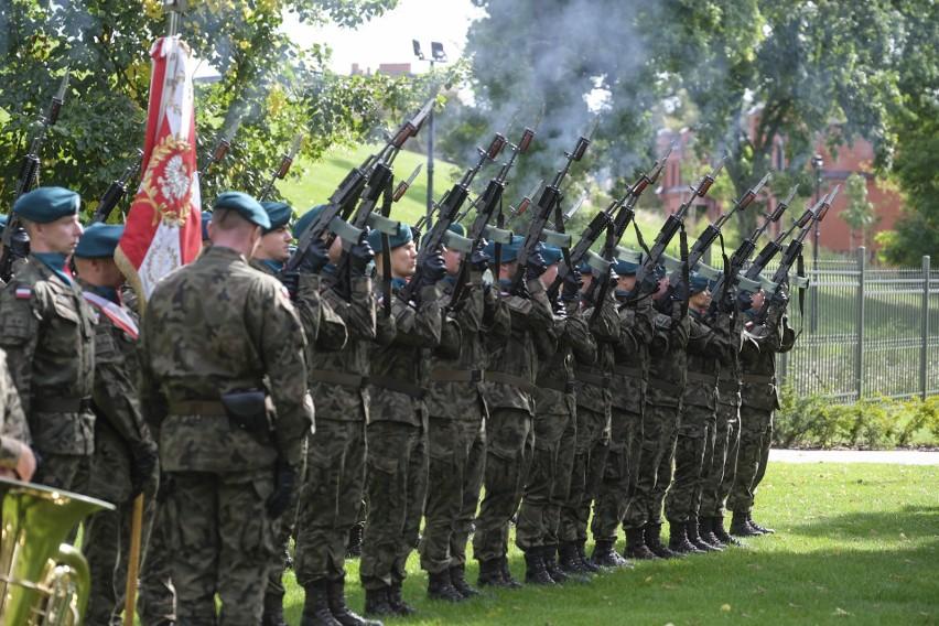 82 lata temu, 1 września 1939 r., wojska niemieckie...