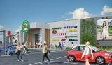CH Auchan Hetmańska – wiele niespodzianek po rozbudowie