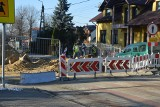 Proszowice. Ulica Kościuszki zostanie otwarta w środę