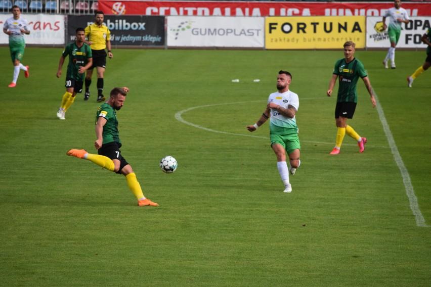 Po trzech meczach w Fortuna I lidze GKS Jastrzębie nie ma na swoim koncie choćby punktu.