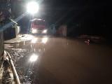 Silny, porywisty wiatr i deszcze w Podlaskiem dały się we znaki mieszkańcom Podlasia. Strażacy mieli ręce pełne roboty [ZDJĘCIA]