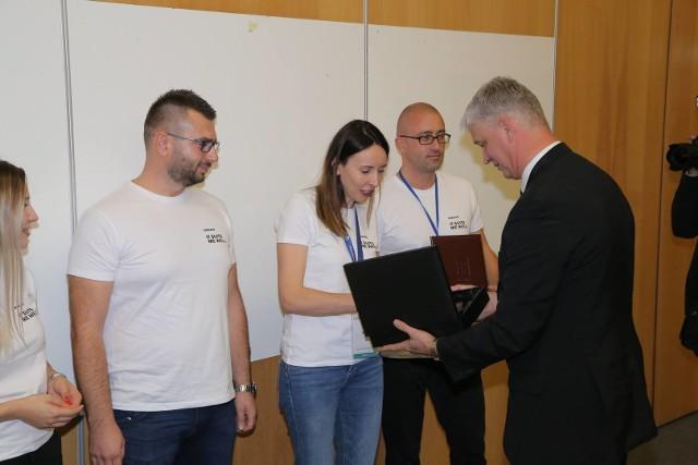 Dziś odbyła się na Politechnice Wrocławskiej Piąta Gala Pracodawców.