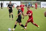 Karol Knap, pomocnik kadry U20, która zagra w Rzeszowie z Niemcami: Cieszę się każdą minutą spędzoną na boisku