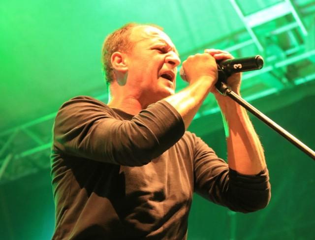 Gwiazdą imprezy był Paweł Kukiz.
