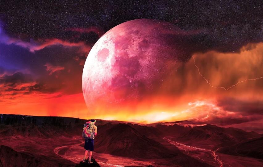 Horoskop dzienny wtorek 25 lutego 2020 roku. Co Cię spotka we wtorek 25.2.2020 r.? Horoskop dla wszystkich znaków zodiaku.