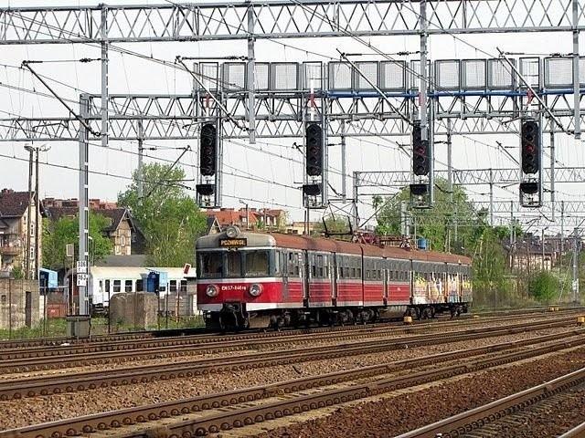 17 sierpnia przez całą dobę nie wyjadą w trasę pociągi spółki Przewozy Regionalne.