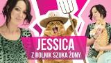 """Jessica z """"Rolnik szuka żony"""" zdradza swoje tajemnice. Zobacz, jak doi krowę z kotami!"""