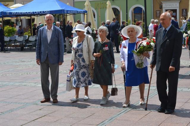 Opolskie obchody Narodowego Dnia Pamięci Ofiar Ludobójstwa.