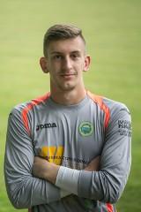 Wychowanek Hutnika zadebiutował w II lidze