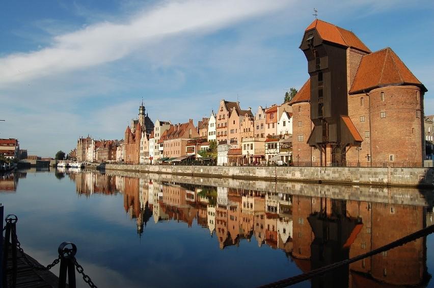 Gdańsk...