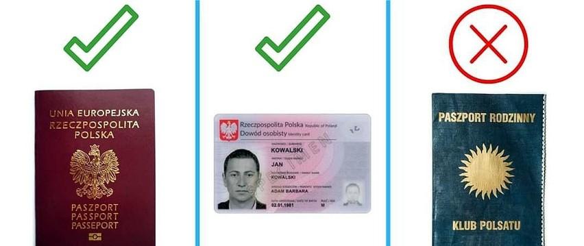 Informacja dla Polaków jadących do Chorwacji....