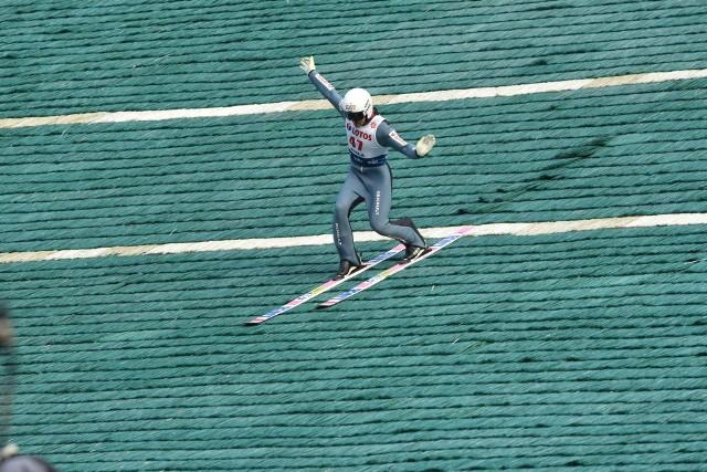24-25.09.2021 w Hinzenbach odbędą się zawody FIS Grand Prix w skokach narciarskich. U nas wyniki nażywo