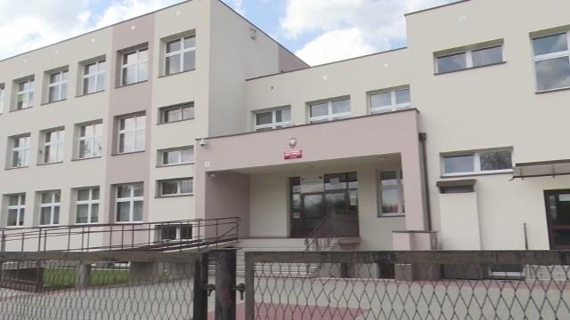 Ośrodek zbiorowej kwarantanny został przygotowany w internacie Specjalnego Ośrodka Szkolno-Wychowawczego
