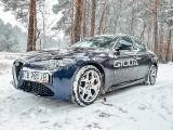 Nadeszła  prawdziwa zima, co z autem?