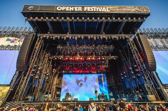 Open'er 2019 znów doceniony na Europejskich Nagrodach Festiwalowych