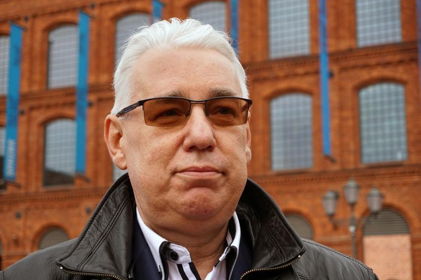 Bogusław Tyka, dyrektor WSRM w Łodzi, zapewnia,że pielęgniarki ze Zgierza i Ozorkowa dostaną zaległe dodatki