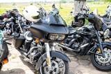 Viking Party 2019. Zobacz, jakie motocykle zaparkowały w Wasilkowie