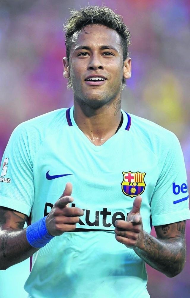 Neymar nie jest już zawodnikiem Barcelony. Jego prawnicy wpłacili na konto klubu 222 mln euro. Wkrótce prezentacja w koszulce PSG