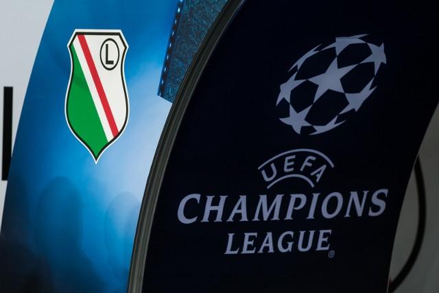 Droga mistrza Polski do Ligi Mistrzów coraz bardziej się wydłuża