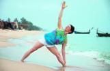 Joga uważana jest za  jedną z najzdrowszych form ruchu, która dobrze wpływa na kręgosłup