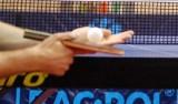 Tenis stołowy. Podczas mistrzostw Polski w Gliwicach Podkarpacie wywalczyło jeden medal-zdobył go Piotr Chodorowski z Kolpinga FRAC Jarosław