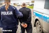 Oskarżony o poćwiartowanie swej konkubiny Tadeusz M. ze Skwierzyny nadal nieuchwytny!