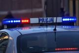 Wypadek w Słupsku. Rowerzysta w szpitalu, a kierowca... odszedł z miejsca zdarzenia