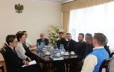 Sprawdzamy co z budową mieszkań w bloku RTBS w Golubiu-Dobrzyniu