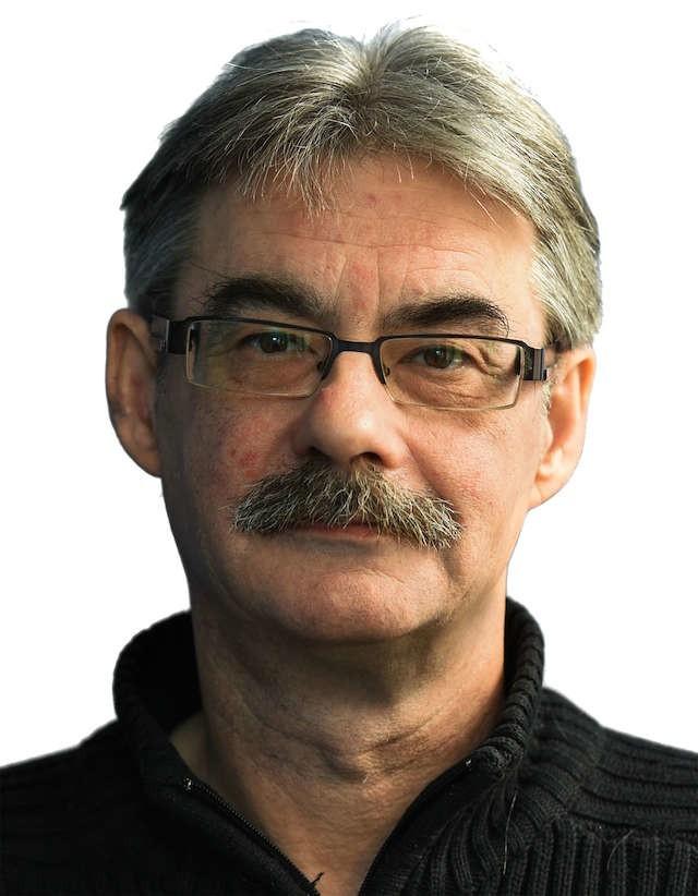 Andrzej Pawełczak