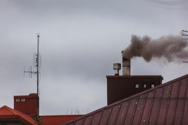 Czy od 2030 roku w Myślenicach nie będzie można w ogóle palić węglem i paliwami węglopochodnymi?