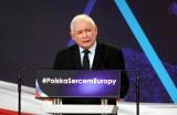 Jarosław Kaczyński chce deklaracji ws. euro. Wysłał już pisma do liderów wszystkich partii